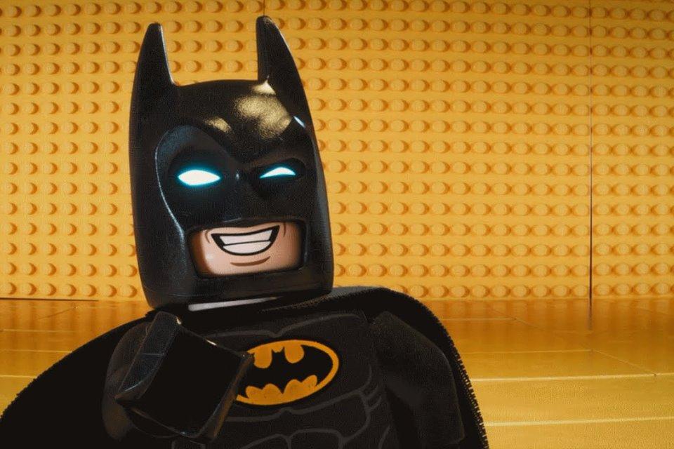 Imagem de LEGO Batman: O Filme ganha cartaz oficial na Comic-Con no tecmundo