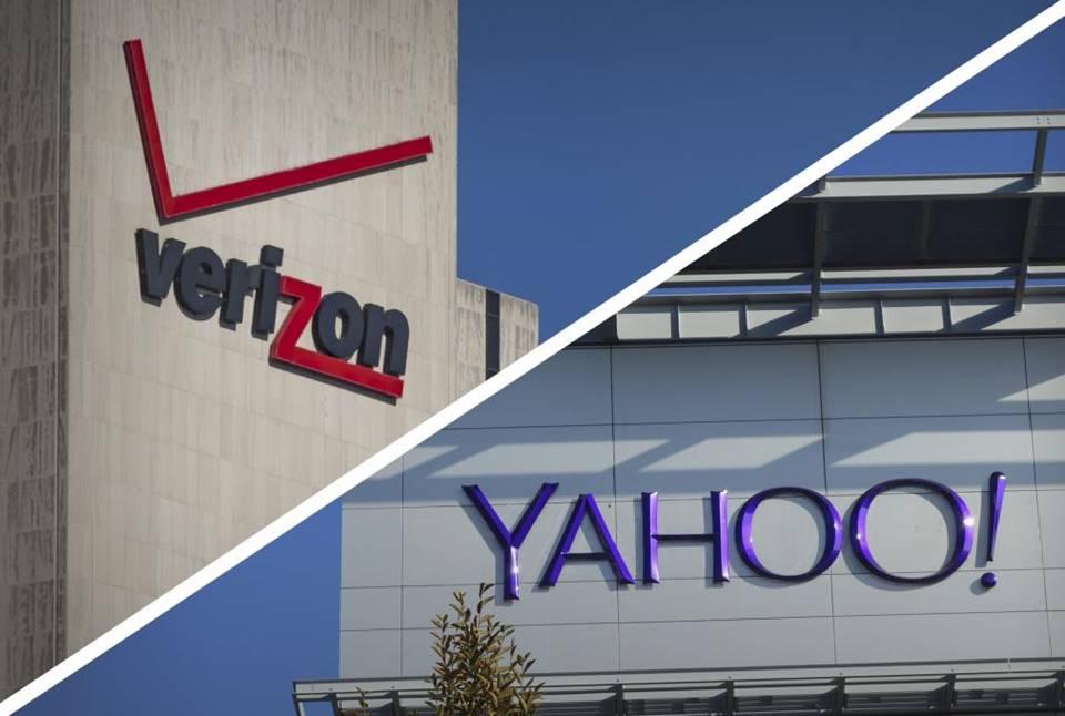 Imagem de Operadora norte-americana Verizon compra Yahoo por mais de R$ 15 bilhões no tecmundo