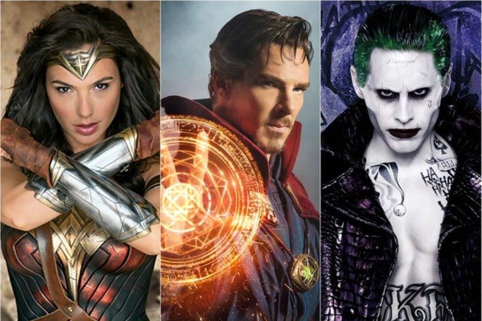 Imagem de Melhor da Comic-Con: 16 trailers imperdíveis do maior evento da cultura pop no tecmundo