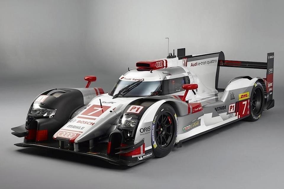Imagem de Audi está pronta para criar carro de corrida movido a hidrogênio no tecmundo