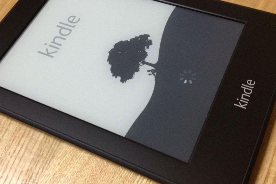 Imagem de Nova geração do Kindle básico chega ao Brasil pelo mesmo preço do anterior no tecmundo