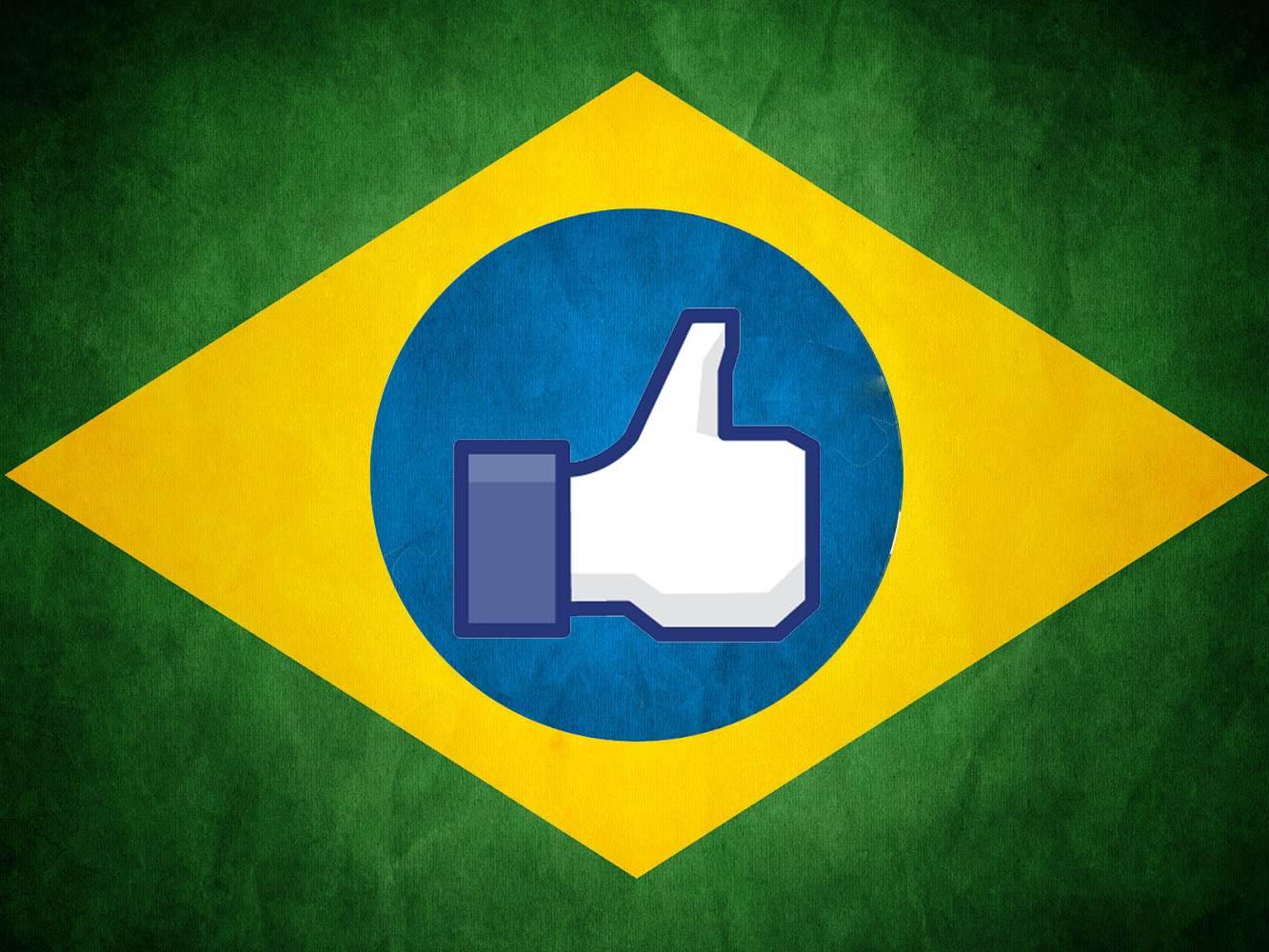 Imagem de Você já pode tematizar sua foto do Facebook com o logo das Olimpíadas no tecmundo
