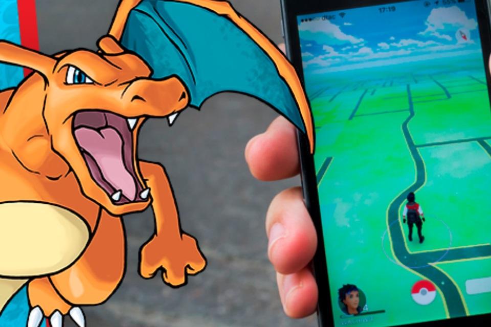 Imagem de Pokémon GO: como fazer para aumentar o nível do seu treinador no tecmundo