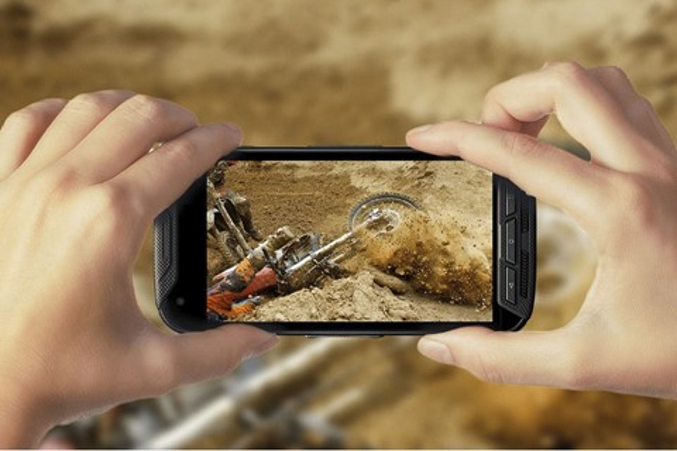Imagem de Kyocera DuraForce Pro quer ser 'indestrutível' como os antigos Nokia no tecmundo