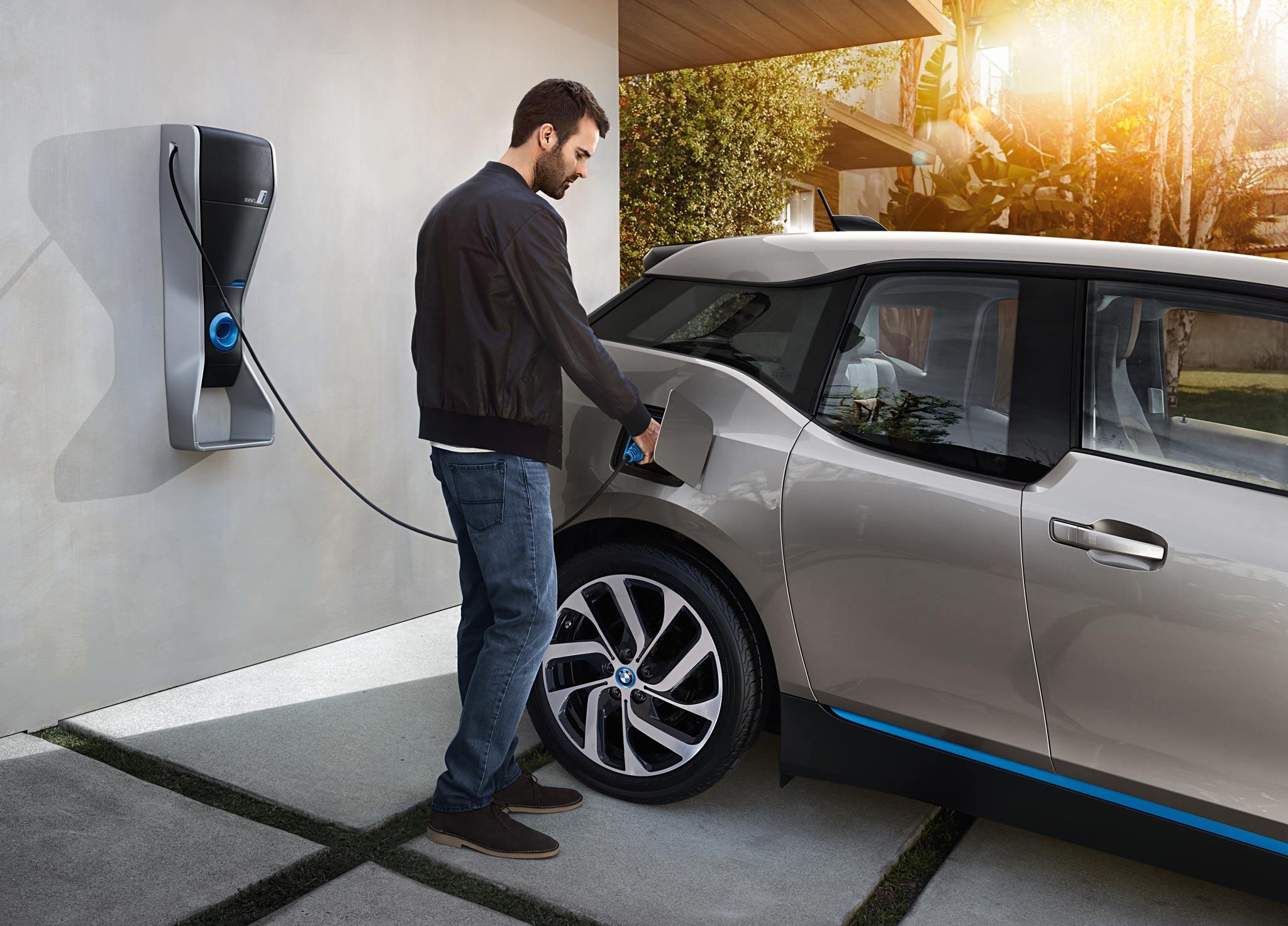 Imagem de Tem um BMW elétrico? Você terá 50 novos pontos para recarregá-lo no Brasil no tecmundo