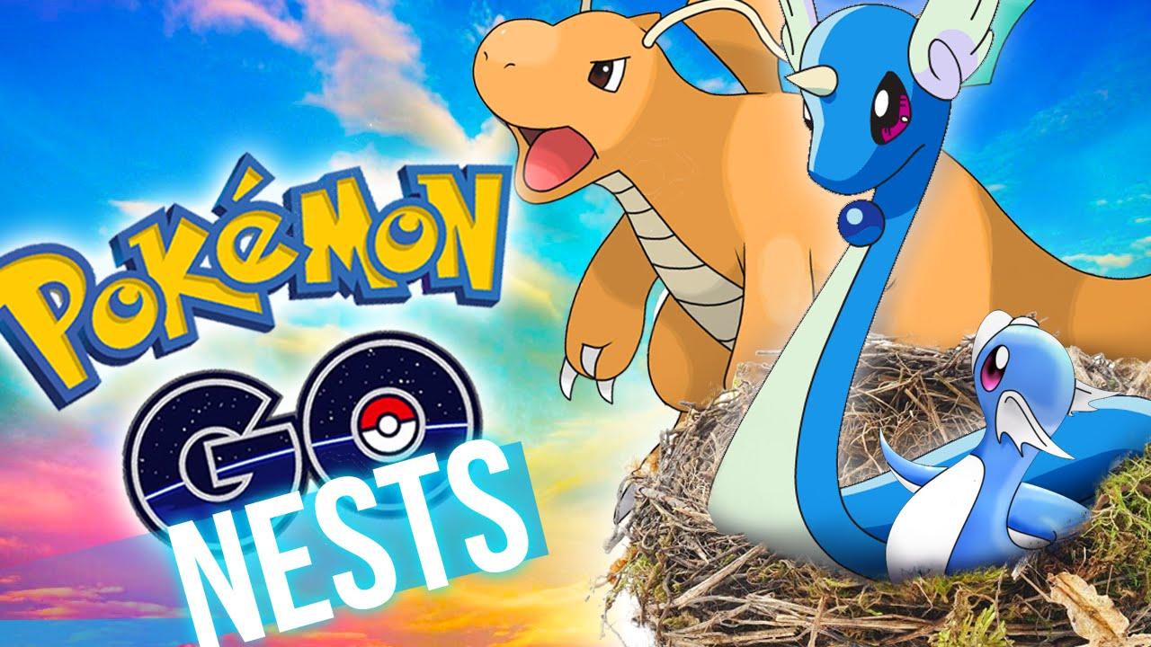 Imagem de Pokémon GO: o que são ninhos de criaturas e como eles podem ajudá-lo no tecmundo