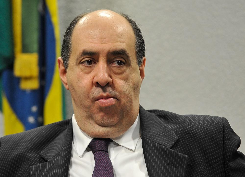 João Rezende, ex-presidente da Anatel