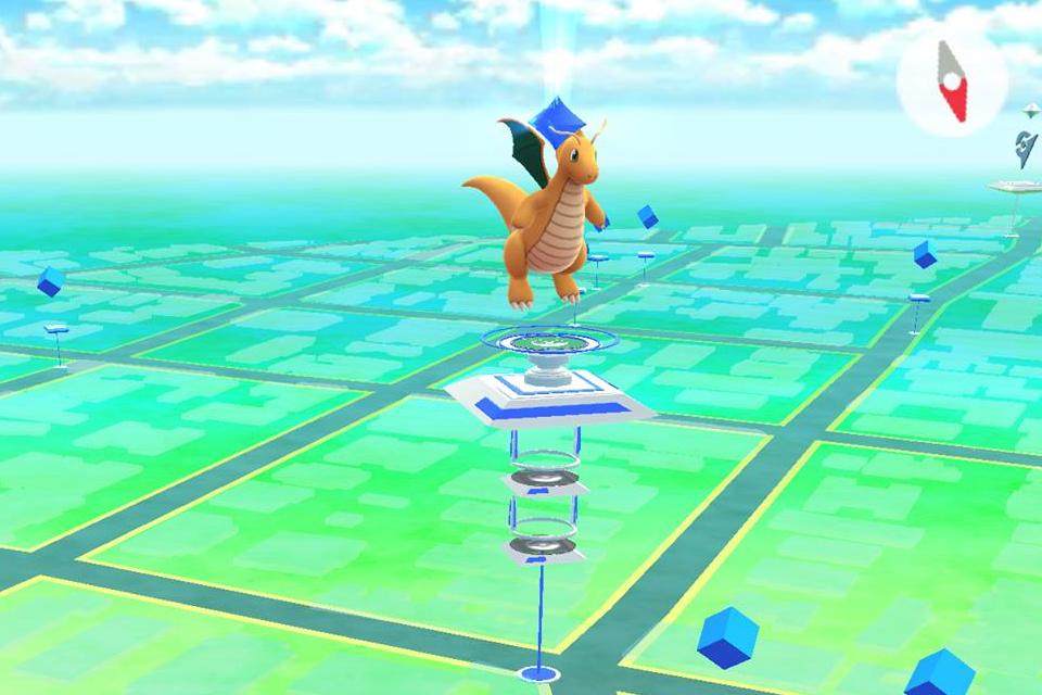 Imagem de Pokémon GO: confira os melhores pokémons para atacar e defender ginásios no tecmundo