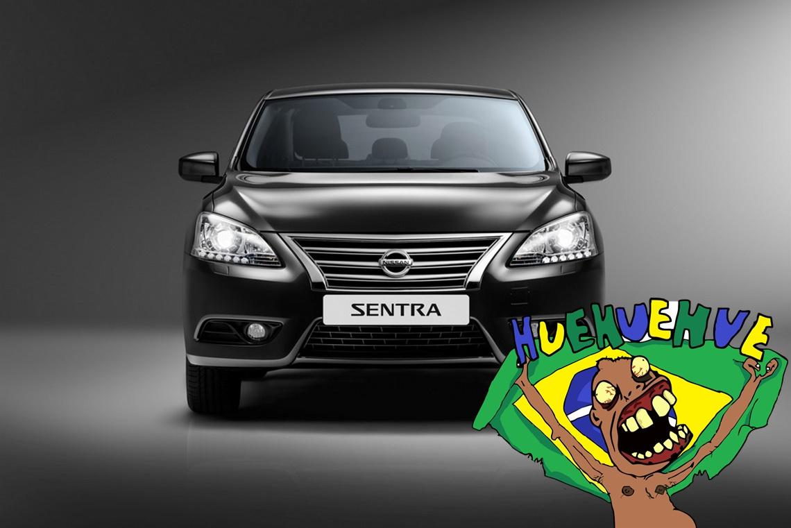 Imagem de Jeitinho brasileiro: a gambiarra que até a Nissan admitiu que foi boa  no tecmundo