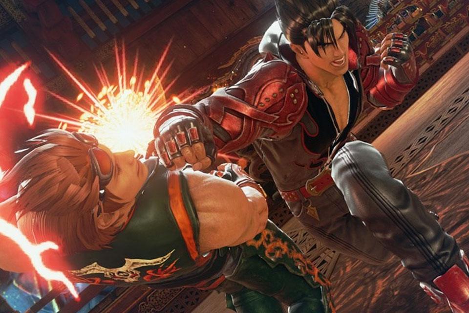 Imagem de Pancadaria da boa: BGS 2016 terá Tekken 7 em monitor 4K de 75 polegadas no tecmundo