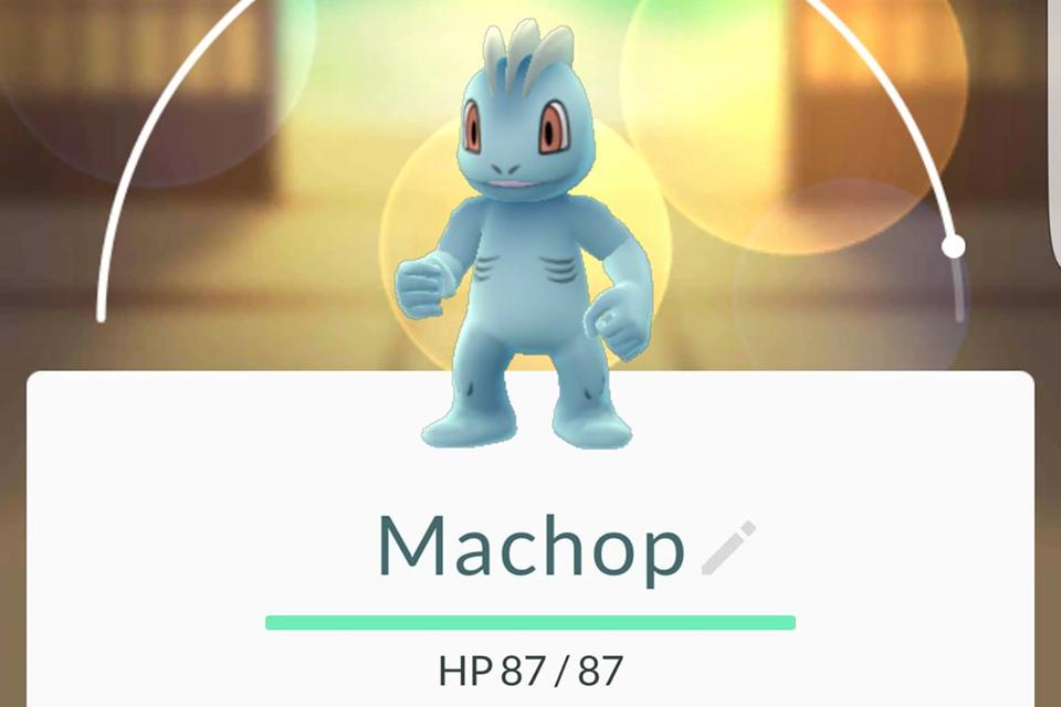 Imagem de Pokémon GO: o que as medidas XL e XS influenciam no jogo? no tecmundo