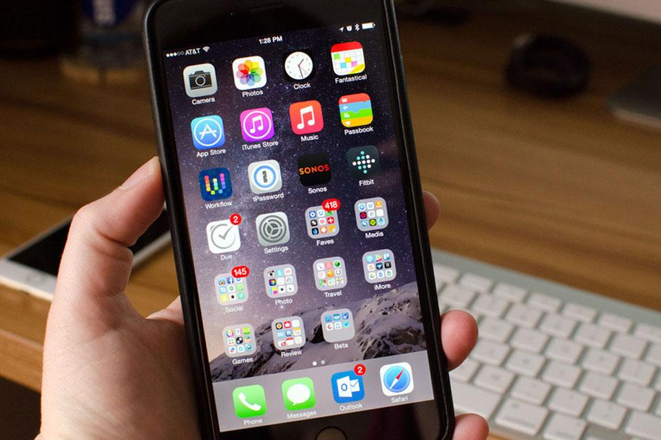 Imagem de Novo bendgate? Defeito nos iPhones 6 e 6 Plus estraga as telas de toque no tecmundo