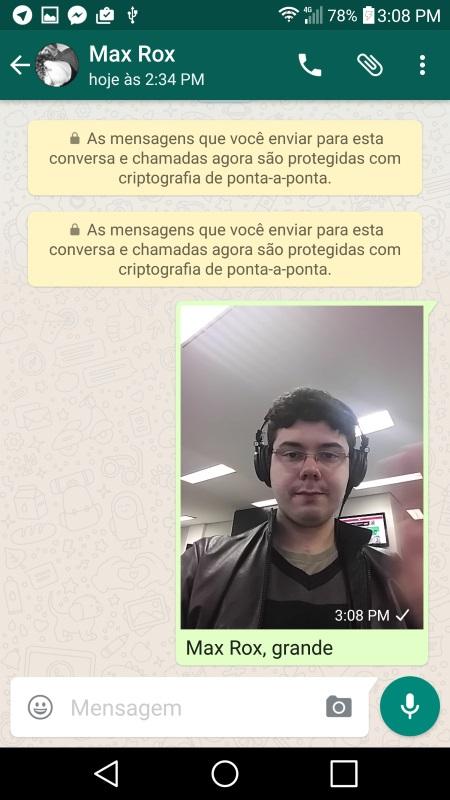 WhatsApp Beta - Imagem 4 do software
