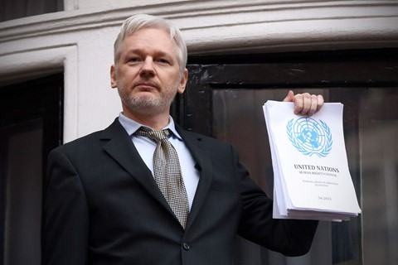 Imagem de Postura anárquica do WikiLeaks pode ter revelado dados de cidadãos comuns no tecmundo