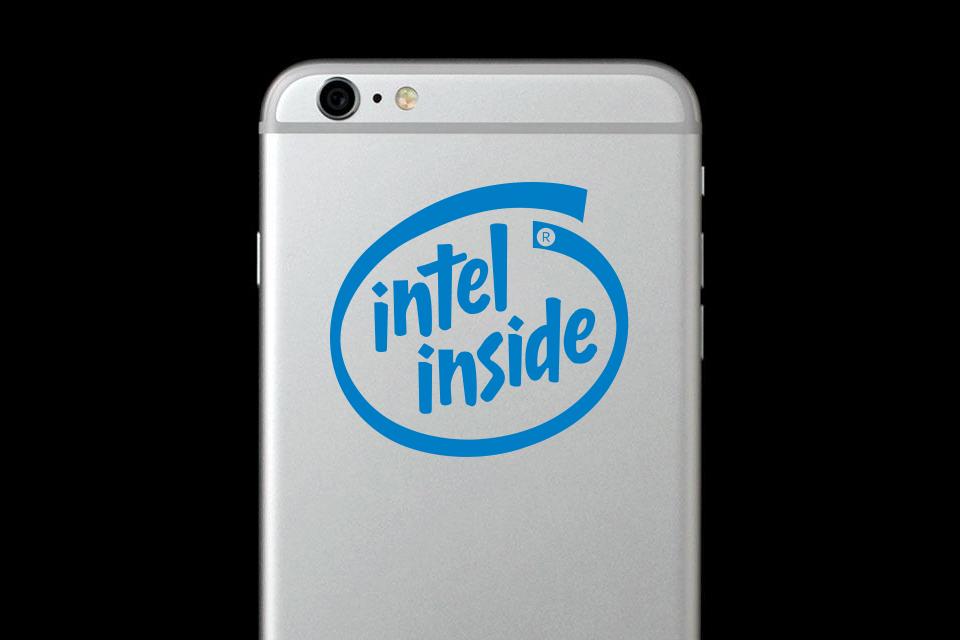 Imagem de Intel pode fabricar processadores ARM para o iPhone em 2018 no tecmundo