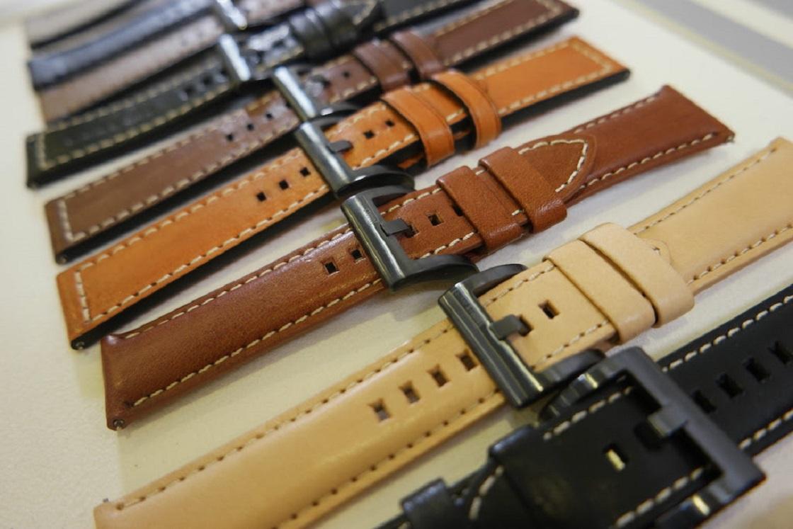 Imagem de Conheça todas as pulseiras do novo Samsung Gear S3 no tecmundo