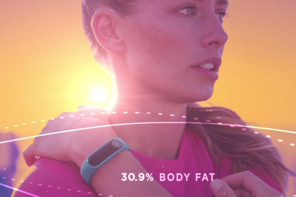 Imagem de TomTom Touch: a pulseira fitness que até mede gordura e massa muscular no tecmundo