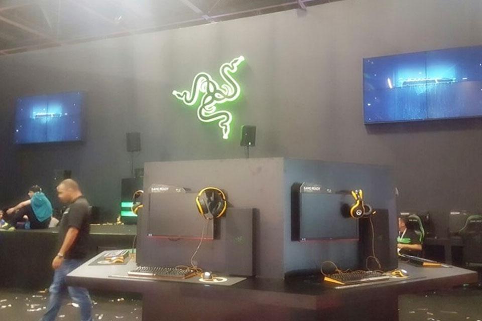 Imagem de Razer traz novidades para streamers e vende acessórios com desconto na BGS no tecmundo