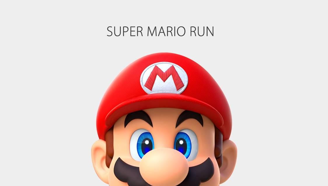 Imagem de Super Mario Run: game mobile da Nintendo chega ao iOS até o final do ano no tecmundo