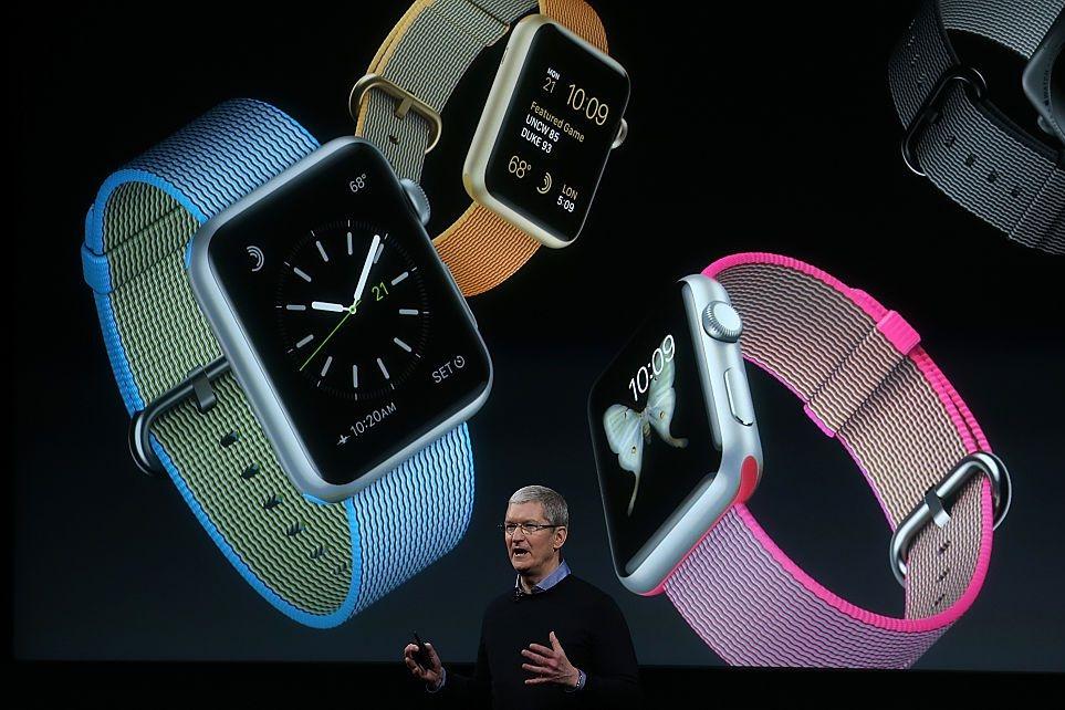 Imagem de Apple watchOS 3: tudo que há de novo no sistema do smartwatch no tecmundo