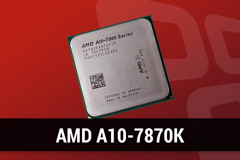Imagem de Review: APU AMD A10-7870K no tecmundo