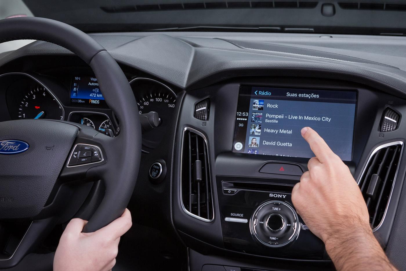 Imagem de Ford lança app para você parear o Gear S2 no SYNC 3 no tecmundo