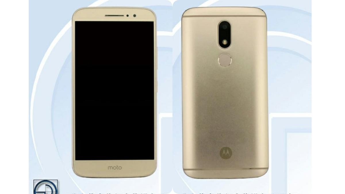 Imagem de Vazam imagens do Lenovo Moto M (XT-1662), que ainda nem foi anunciado no tecmundo