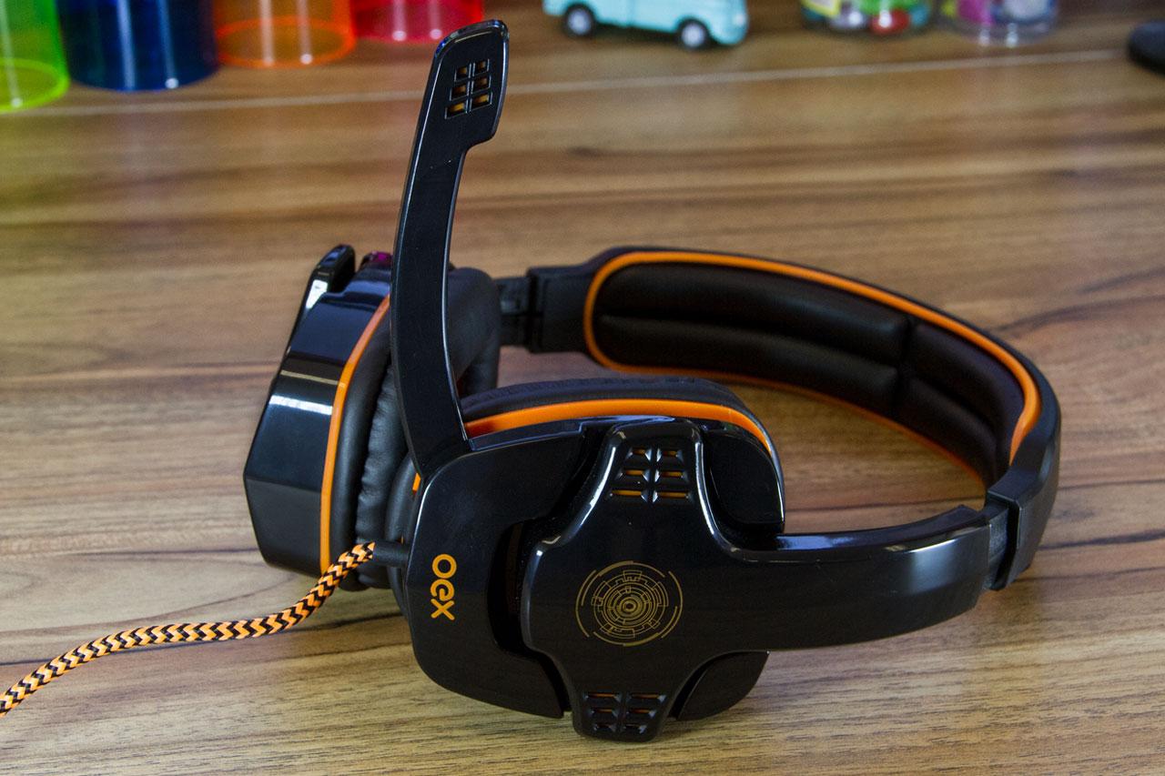 Resultado de imagem para headset OEX hS203