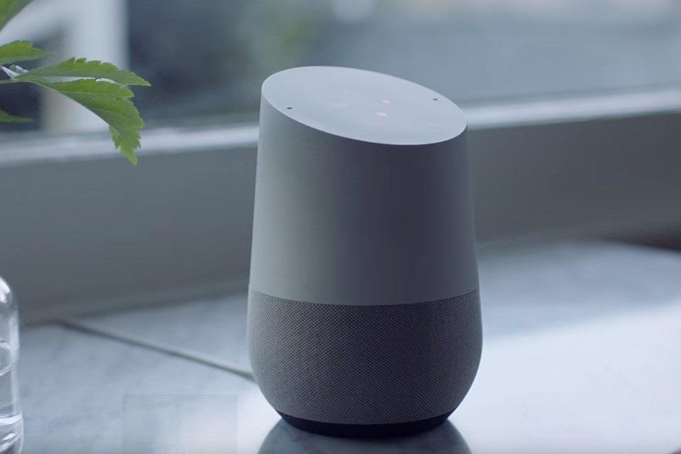Imagem de Google Home já tem preço e data de lançamento; confira no tecmundo