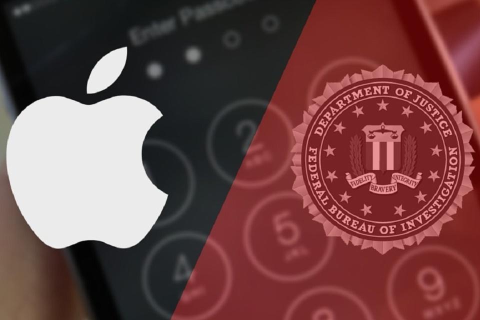 Imagem de FBI vai, de novo, batalhar contra Apple para hackear iPhone no tecmundo