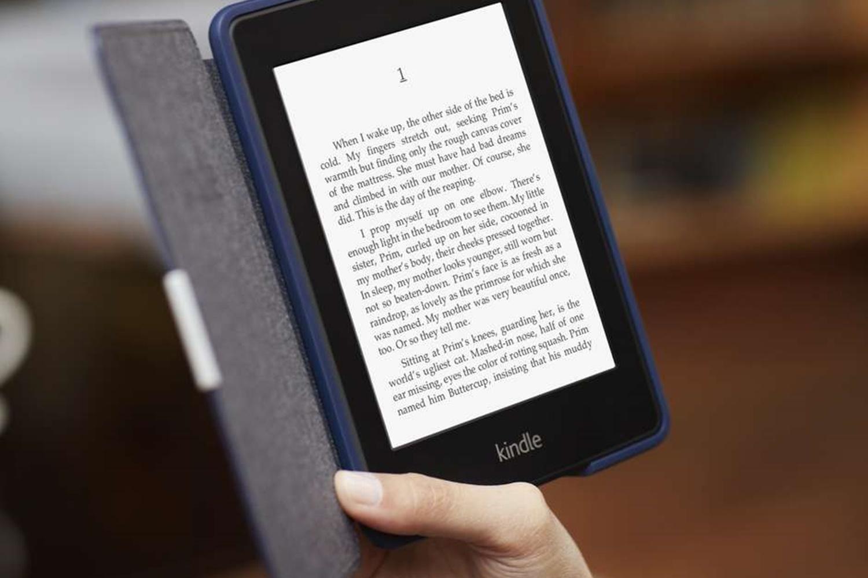 Imagem de 10 passos para publicar seu livro digital de forma independente na Amazon no tecmundo