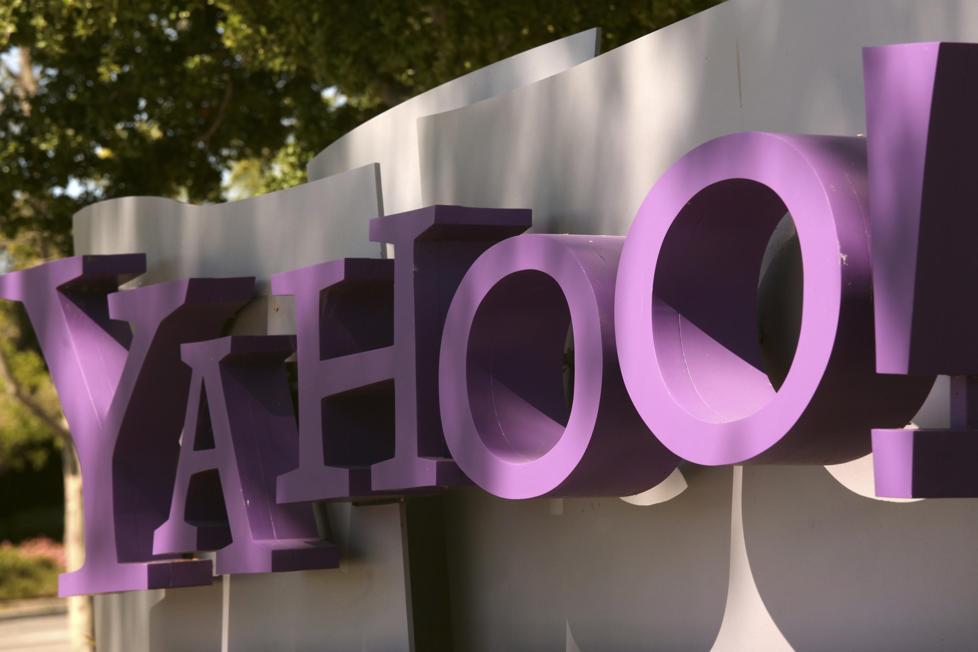 Imagem de Estaria a Yahoo dificultando os usuários de deixarem seu serviço de email? no tecmundo