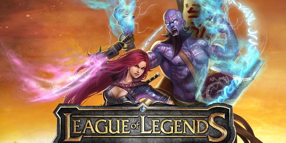 Imagem de A história de League of Legends: Fase Beta e lançamento [parte 1] no tecmundo