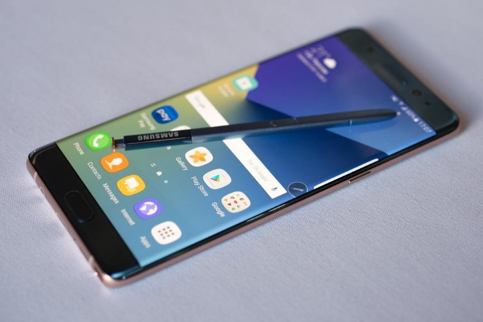 Imagem de Fim da linha? Samsung pode não lançar mais aparelhos Galaxy Note no futuro no tecmundo