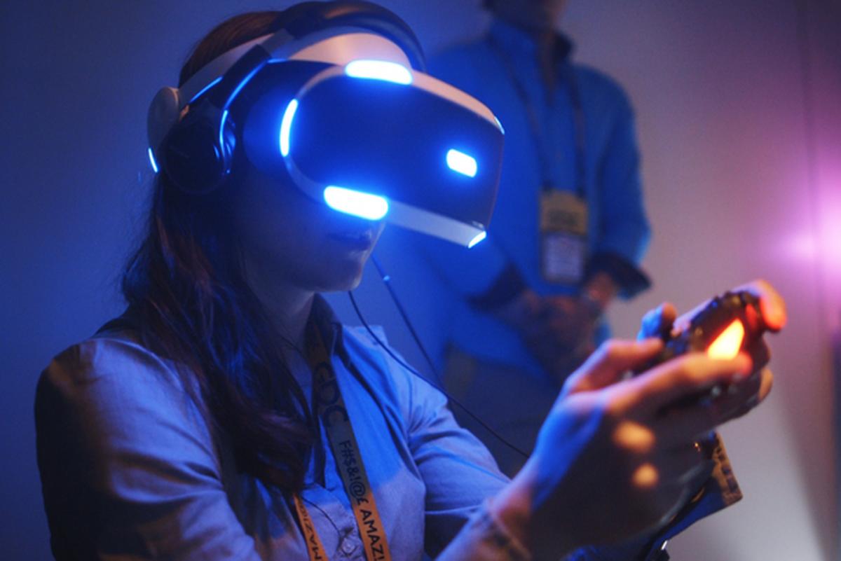Imagem de Você já pode usar o PlayStation VR para jogar os games do seu... Xbox One! no tecmundo