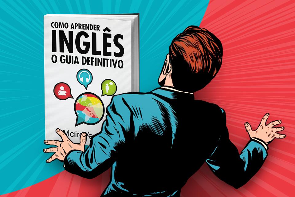"""Imagem de Ebook grátis: """"Como Aprender Inglês - O guia definitivo"""" no tecmundo"""