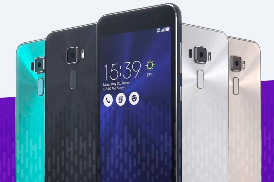 Imagem de Primeiras impressões: estamos testando o smartphone ASUS Zenfone 3  no tecmundo