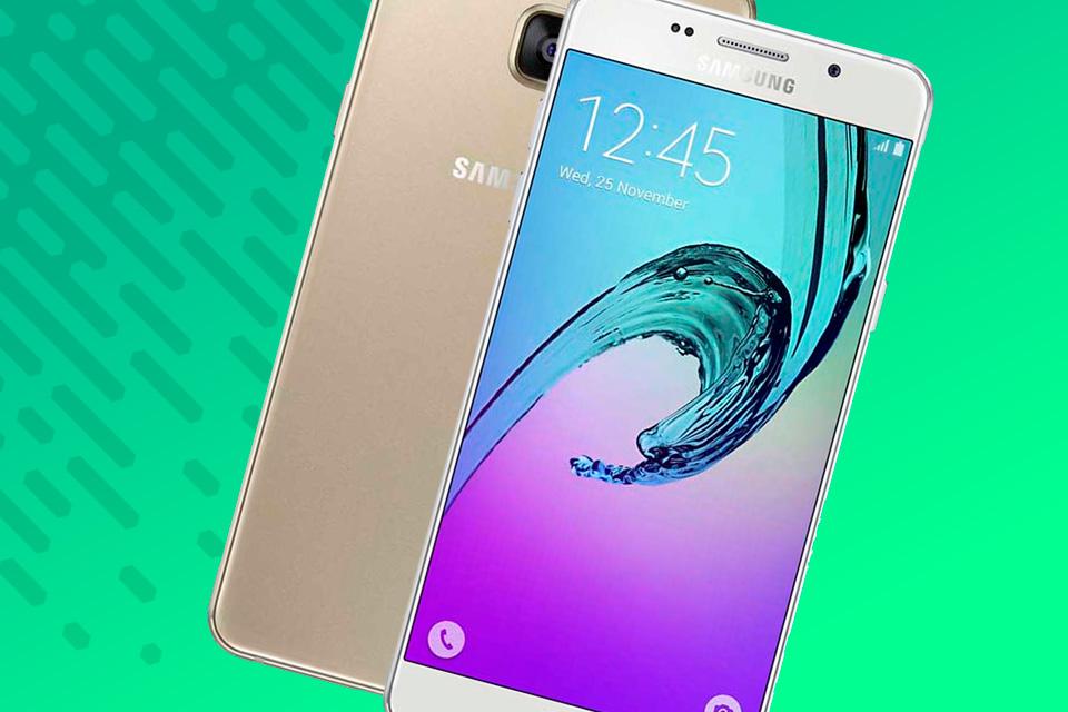 Imagem de Review: smartphone Samsung Galaxy A9 (2016) no tecmundo