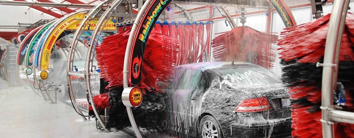 Automatic Car Wash Franchise Cost