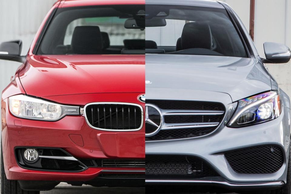 Imagem de Na briga pelo topo do luxo, a Mercedes está levando a melhor sobre a BMW no tecmundo