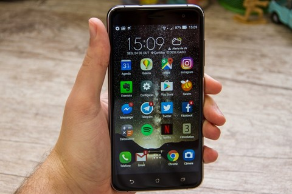 Imagem de ASUS comemora venda de 20 mil Zenfone 3 em menos de 24 horas no tecmundo