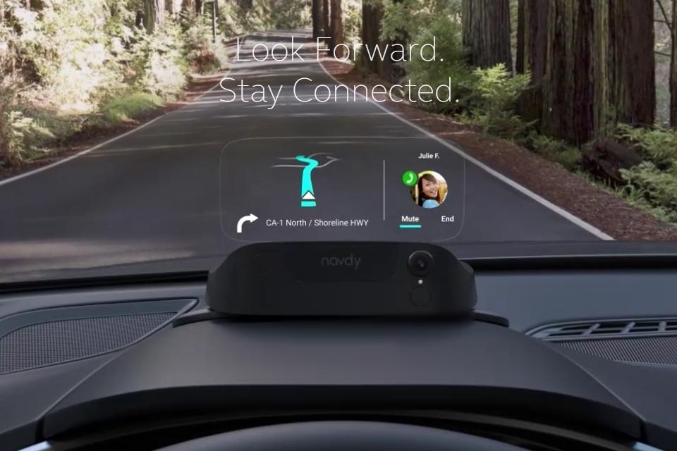 Imagem de Seu carro já pode ter um HUD melhor que os dos veículos de luxo atuais no tecmundo