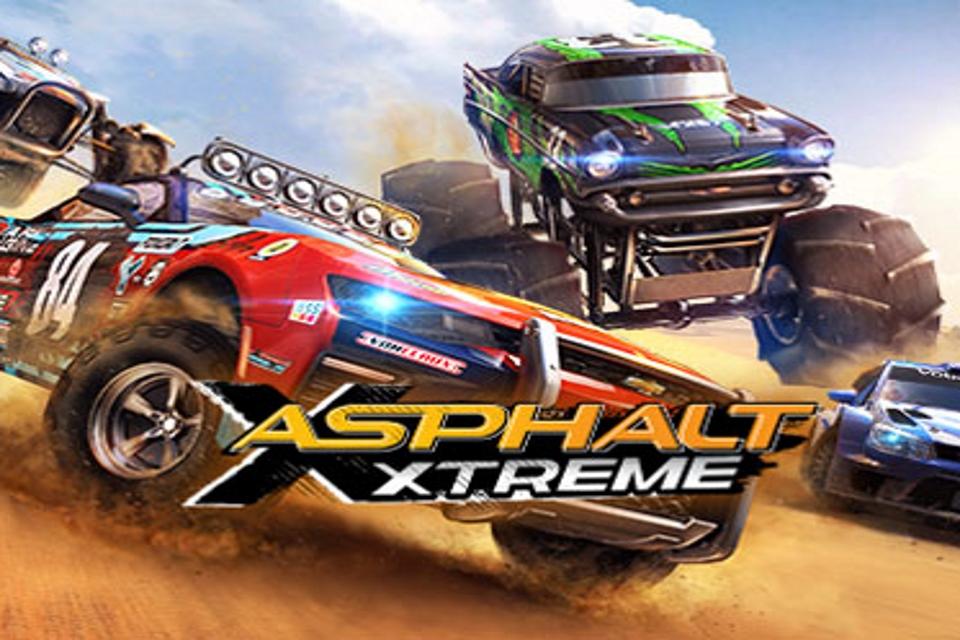 Imagem de A espera acabou! Asphalt Xtreme chega para Android, iOS e Windows no tecmundo