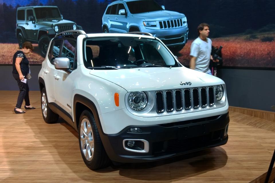 Imagem de Empolgou: Jeep expande sua família no Brasil com 2 novos modelos no tecmundo