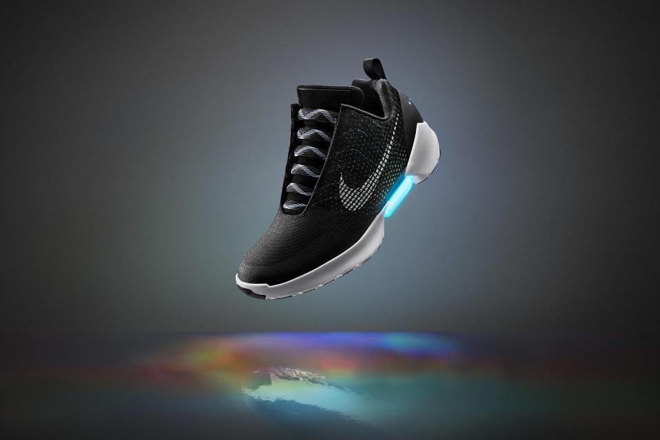 Imagem de Nike divulga preços dos seus tênis inspirados em De Volta para o Futuro no tecmundo