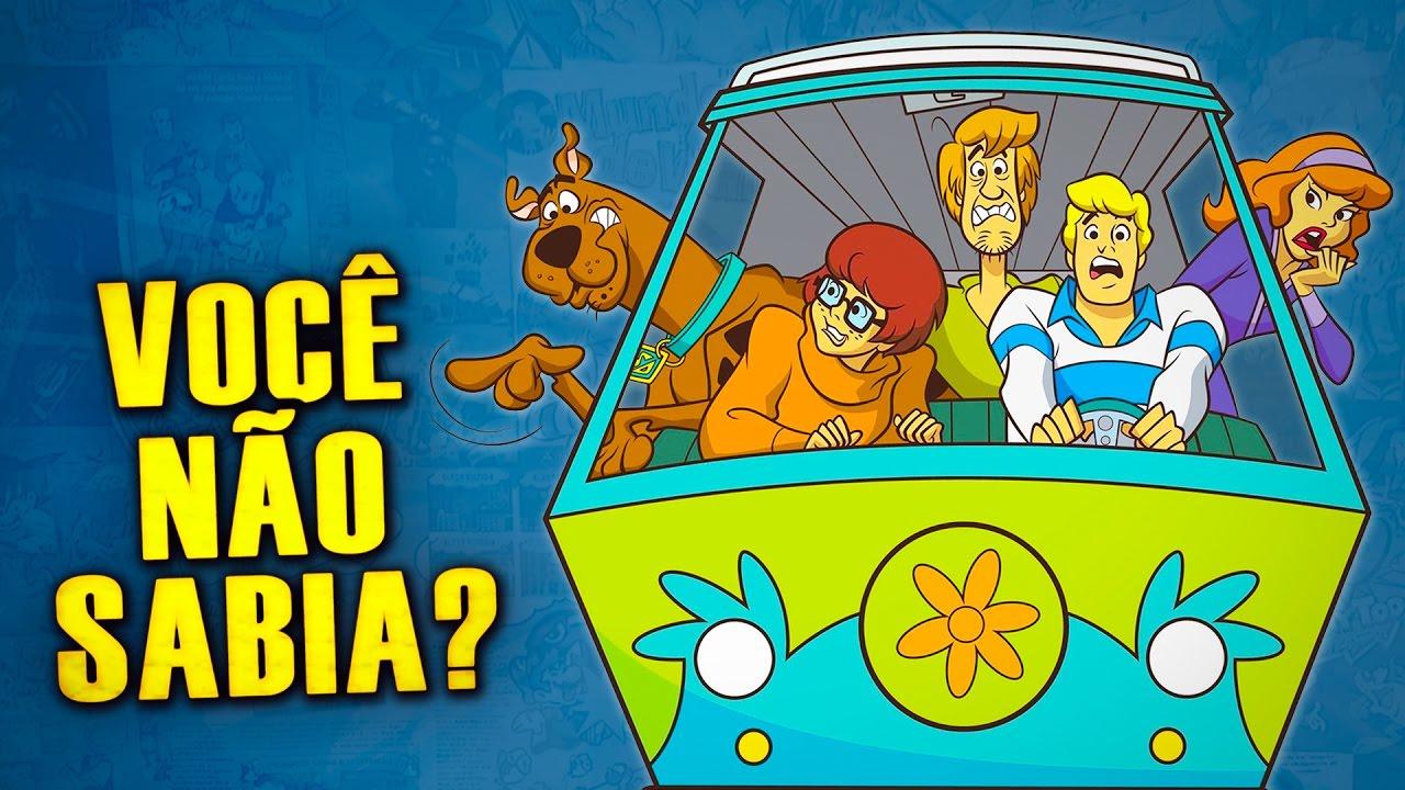 Imagem de Conheça a história completa do famoso desenho Scooby Doo [vídeo] no tecmundo