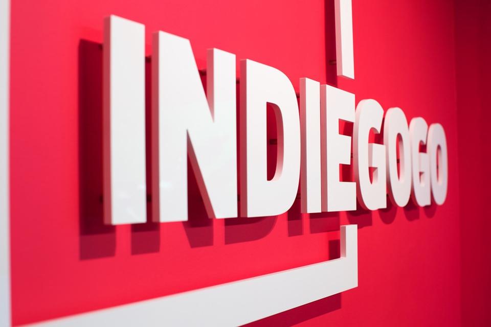 Imagem de Indiegogo inaugura plataforma de investimento em startups no tecmundo