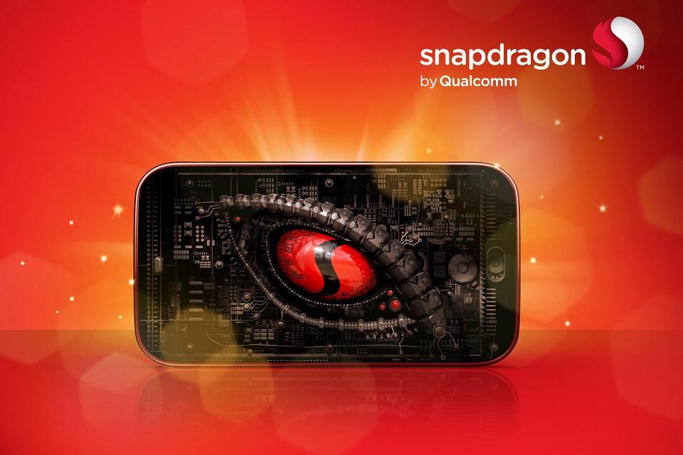 Imagem de Monstrão: Samsung e Qualcomm estão desenvolvendo juntas o Snapdragon 835 no tecmundo