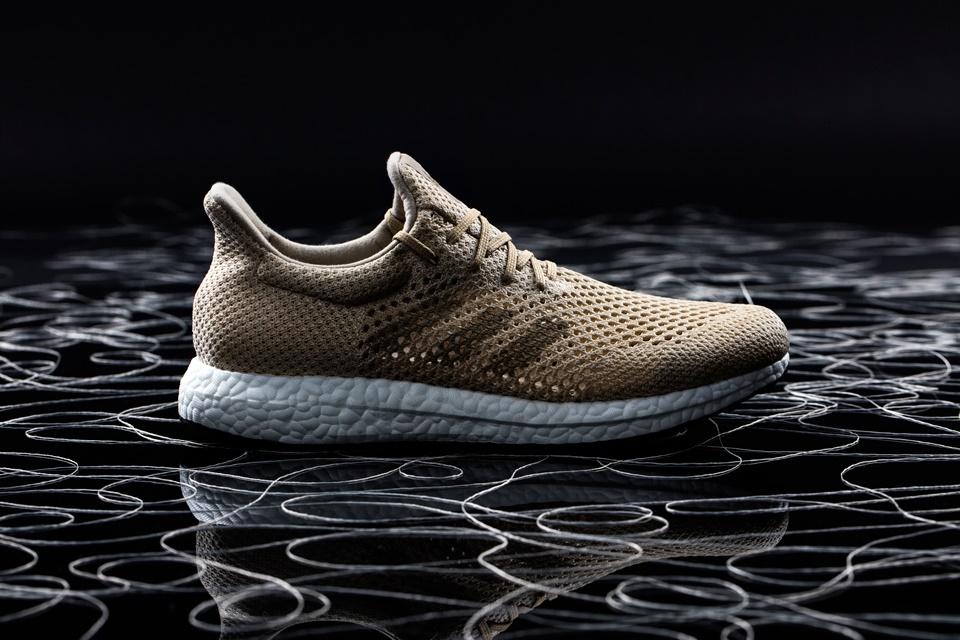 Imagem de Adidas lança primeiro tênis de performance criado com fibra biodegradável no tecmundo