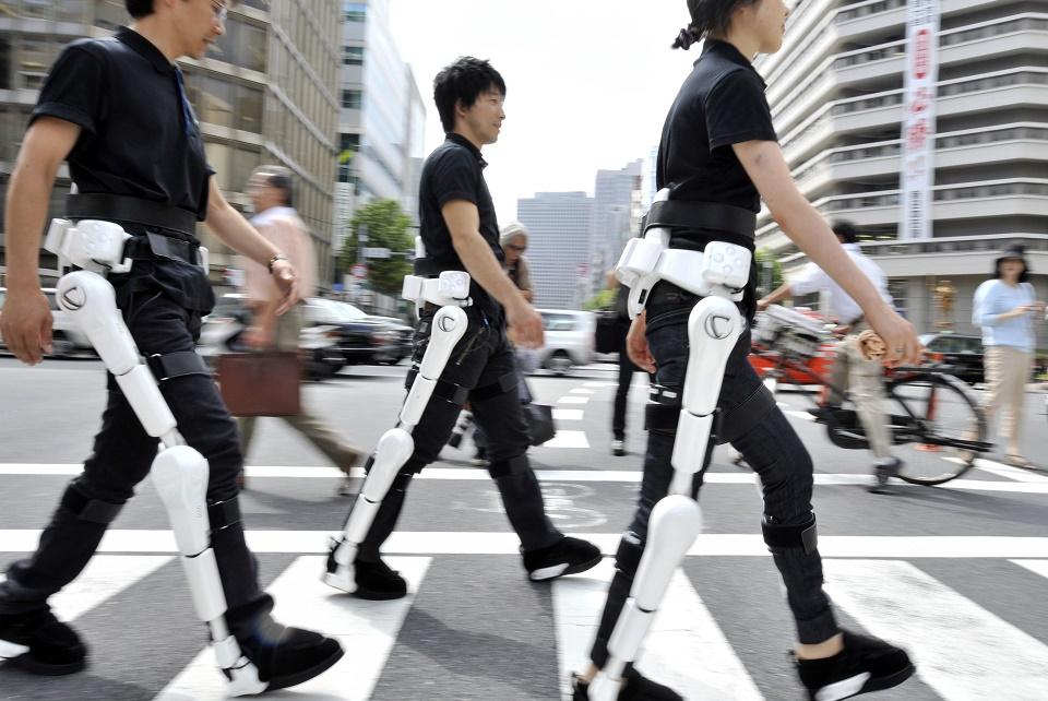 Imagem de As 8 tecnologias avançadas do Japão que não vieram pro Brasil no tecmundo